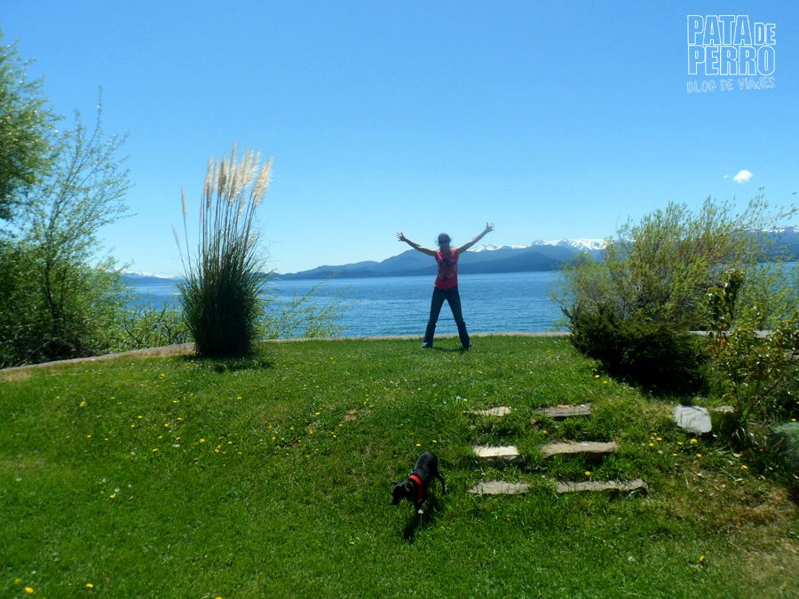hotel patagonia bariloche argentina pata de perro blog de viajes21