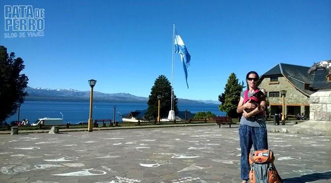 Viajar con Lupita en una Argentina que no acepta perros