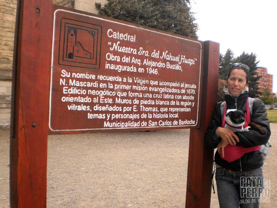 viajar con lupita en una argentina que no acepta perros12