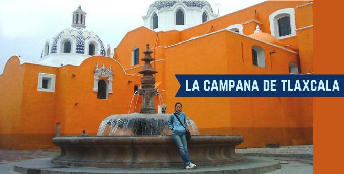La Campana de Tlaxcala