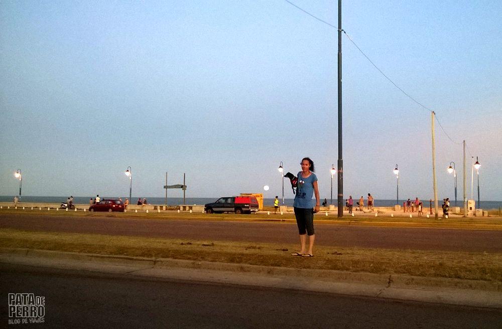 luna llena en el mar pata de pero blog de viajes 3