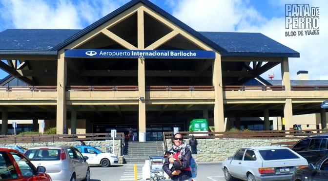 Despedida de Bariloche