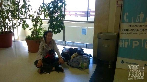despedida bariloche patagonia argentina pata de perro blog de viajes7