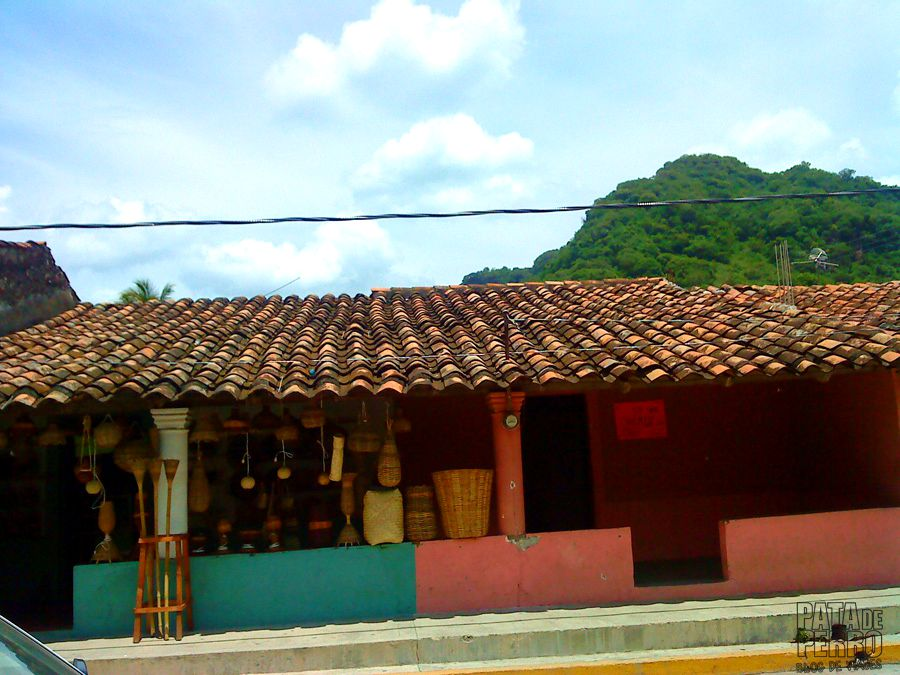 jalcomulco tras la esmeralda perdida pata de perro blog de viajes veracruz mexico7