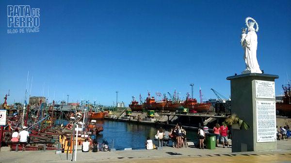 puerto mar del plata argentina pata de perro blog de viajes 2