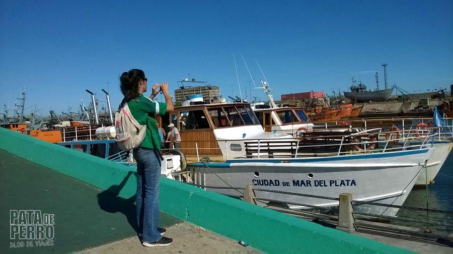 puerto mar del plata argentina pata de perro blog de viajes10
