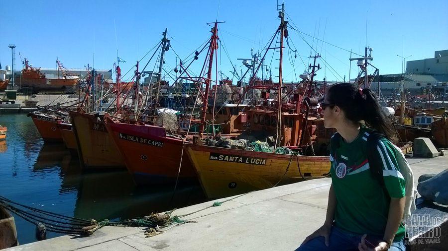 puerto mar del plata argentina pata de perro blog de viajes8