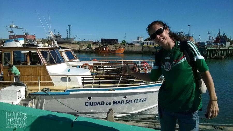 puerto mar del plata argentina pata de perro blog de viajes9