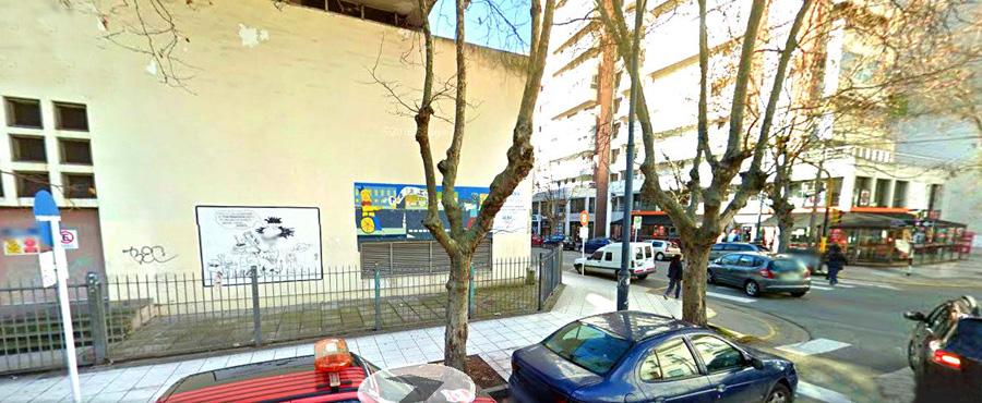 mural fontanarrosa mar del plata argentina pata de perro blog de viajes 3