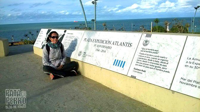 expedicion atlantis pata de perro blog de viajes
