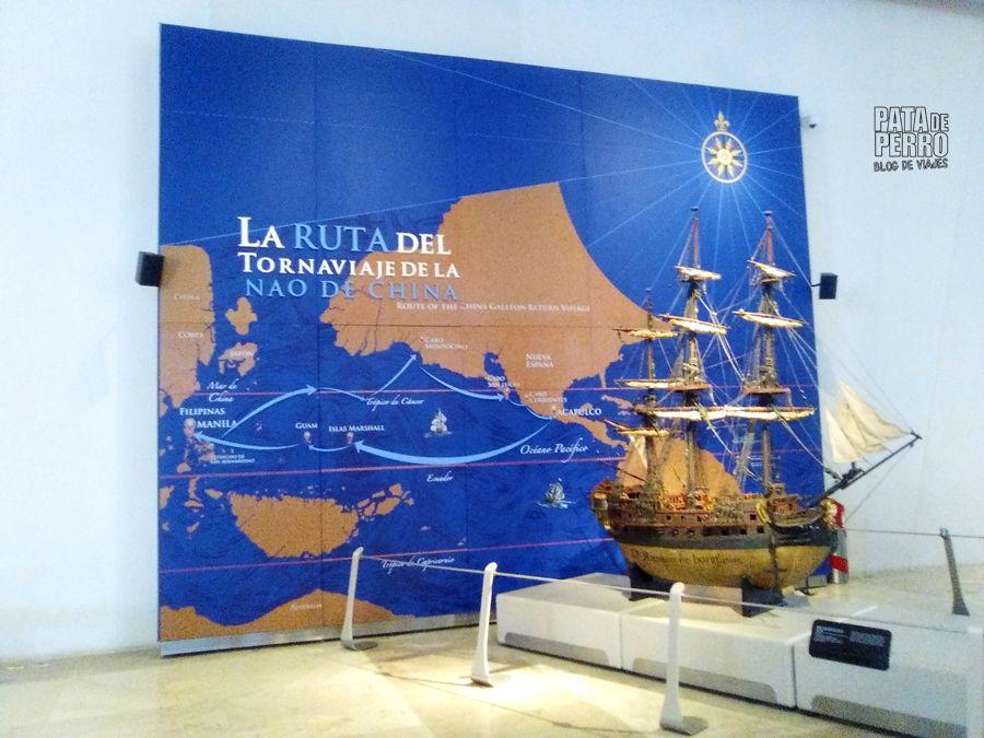 museo internacional del barroco puebla mexico pata de perro blog de viajes06