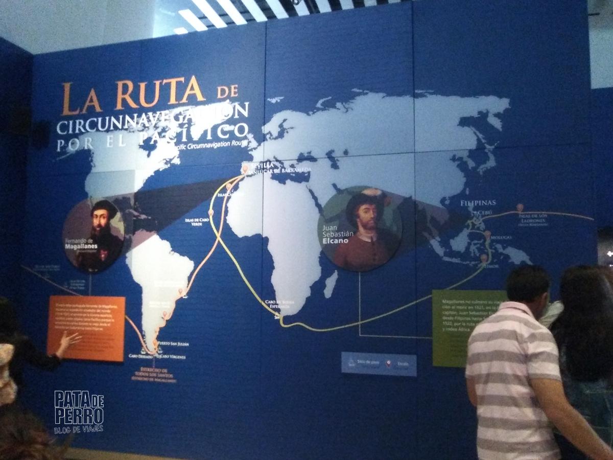 museo internacional del barroco puebla mexico pata de perro blog de viajes09