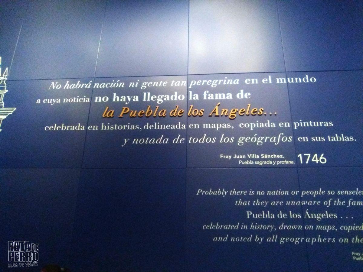 museo internacional del barroco puebla mexico pata de perro blog de viajes12