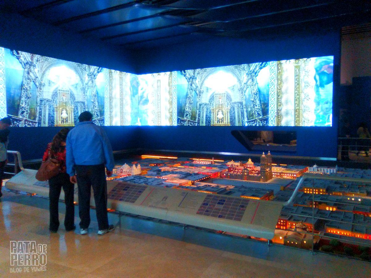 museo internacional del barroco puebla mexico pata de perro blog de viajes14