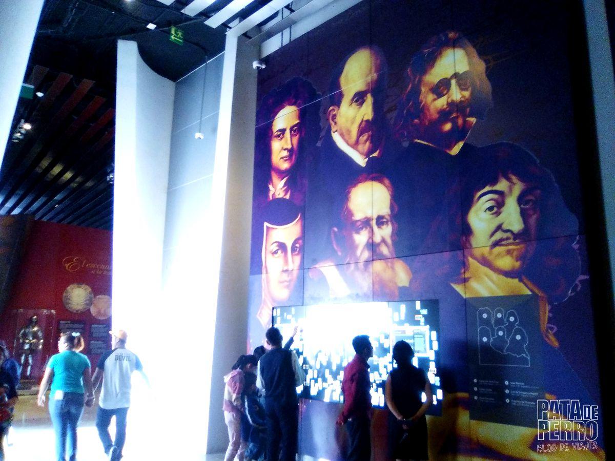 museo internacional del barroco puebla mexico pata de perro blog de viajes18