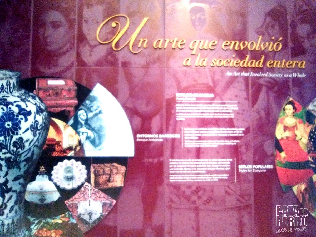museo internacional del barroco puebla mexico pata de perro blog de viajes19