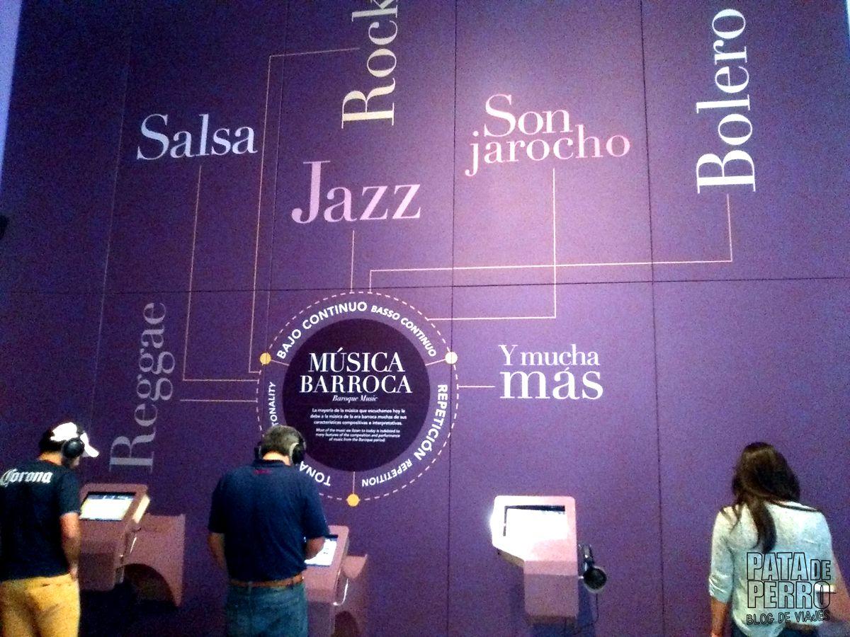 museo internacional del barroco puebla mexico pata de perro blog de viajes21