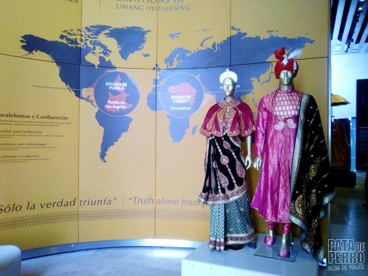 museo internacional del barroco puebla mexico pata de perro blog de viajes22