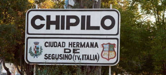 Chipilo: Italia en México