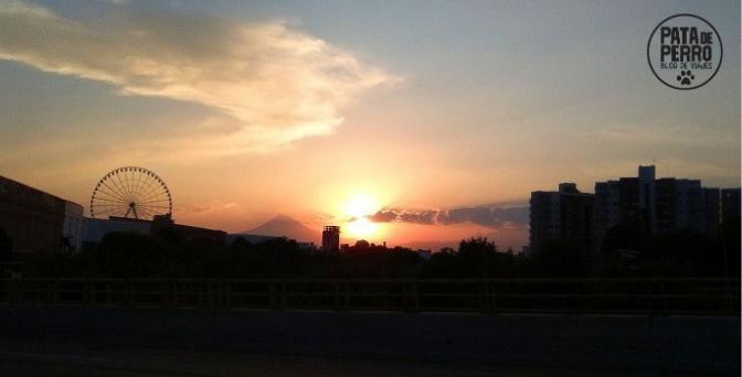 El Sol: Rápido y Furioso