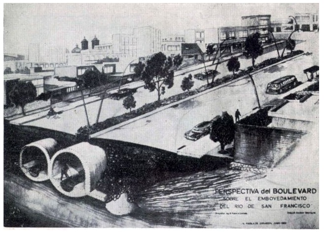 entubado rio san francisco puente d ebubas puebla mexico