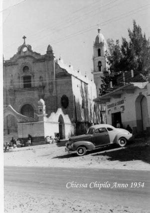 parroquia chipilo 1954