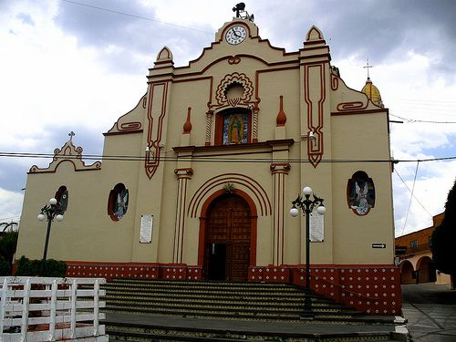 parroquia chipilo