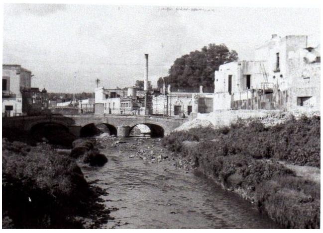 puente de bubas 1682