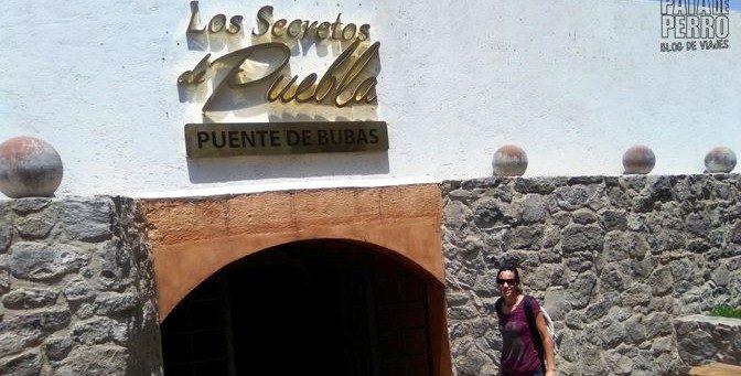 #Secretos de Puebla: Puente de Bubas