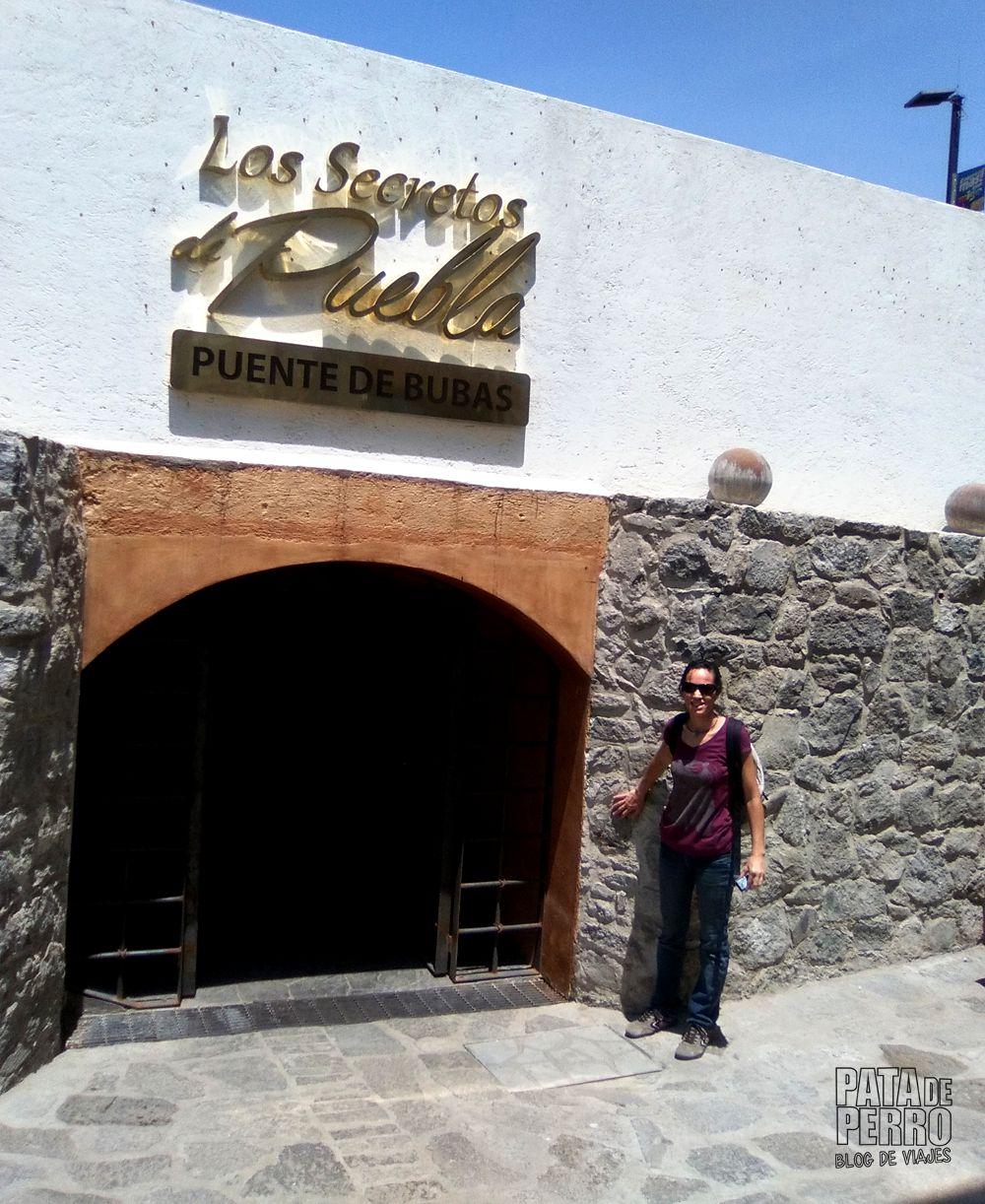 secretos de puebla puente de bubas pata de perro blog de viajes mexico10