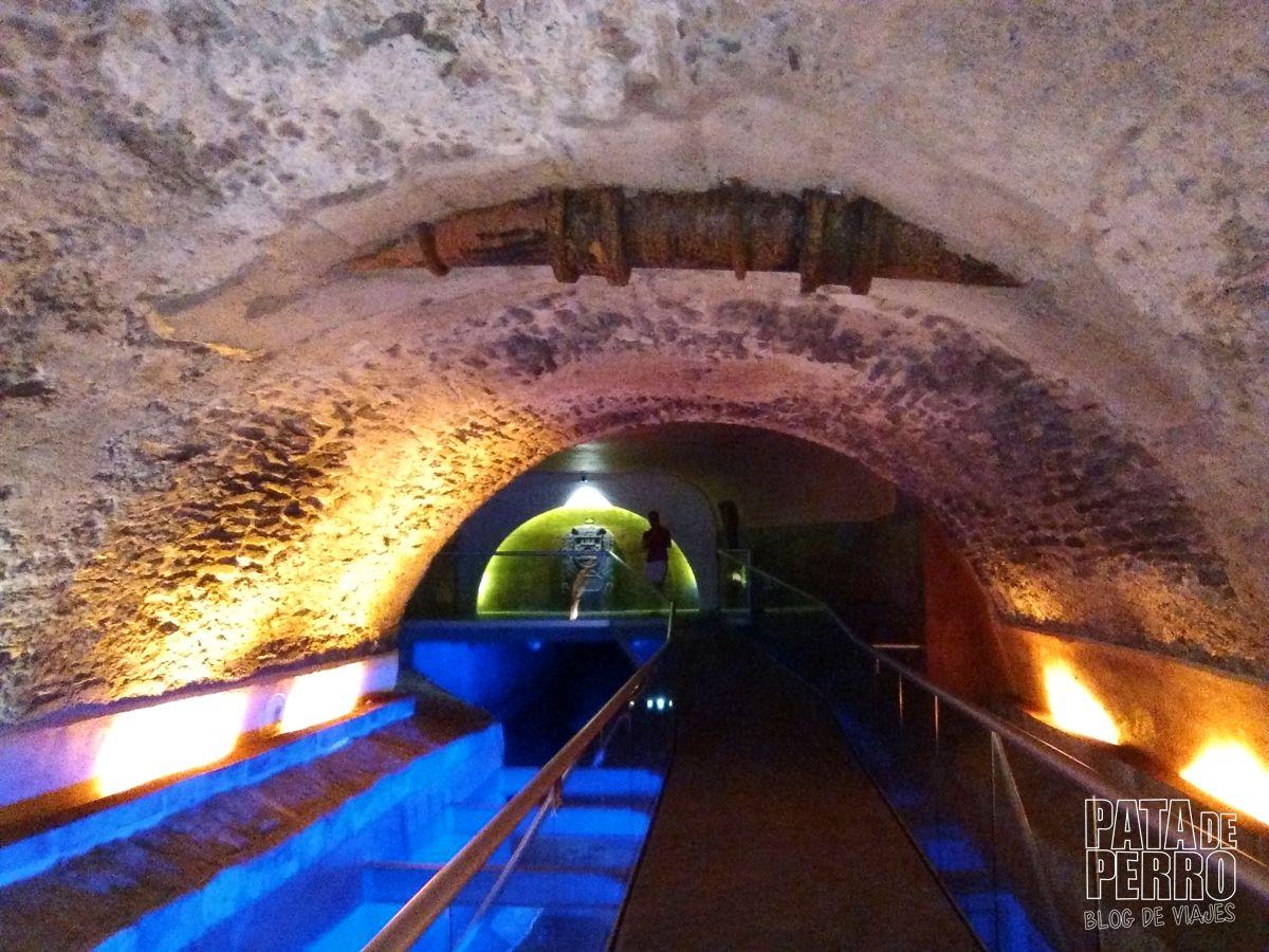 secretos de puebla puente de bubas pata de perro blog de viajes mexico14