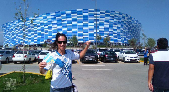 El gol de Maradona en el Cuauhtémoc en México86