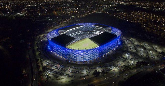Historia del Estadio Cuauhtémoc – Club Puebla