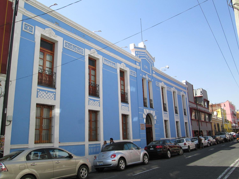 la cocina poblana donde se crearon los chiles en nogada pata de perro blog de viajes mexico puebla19