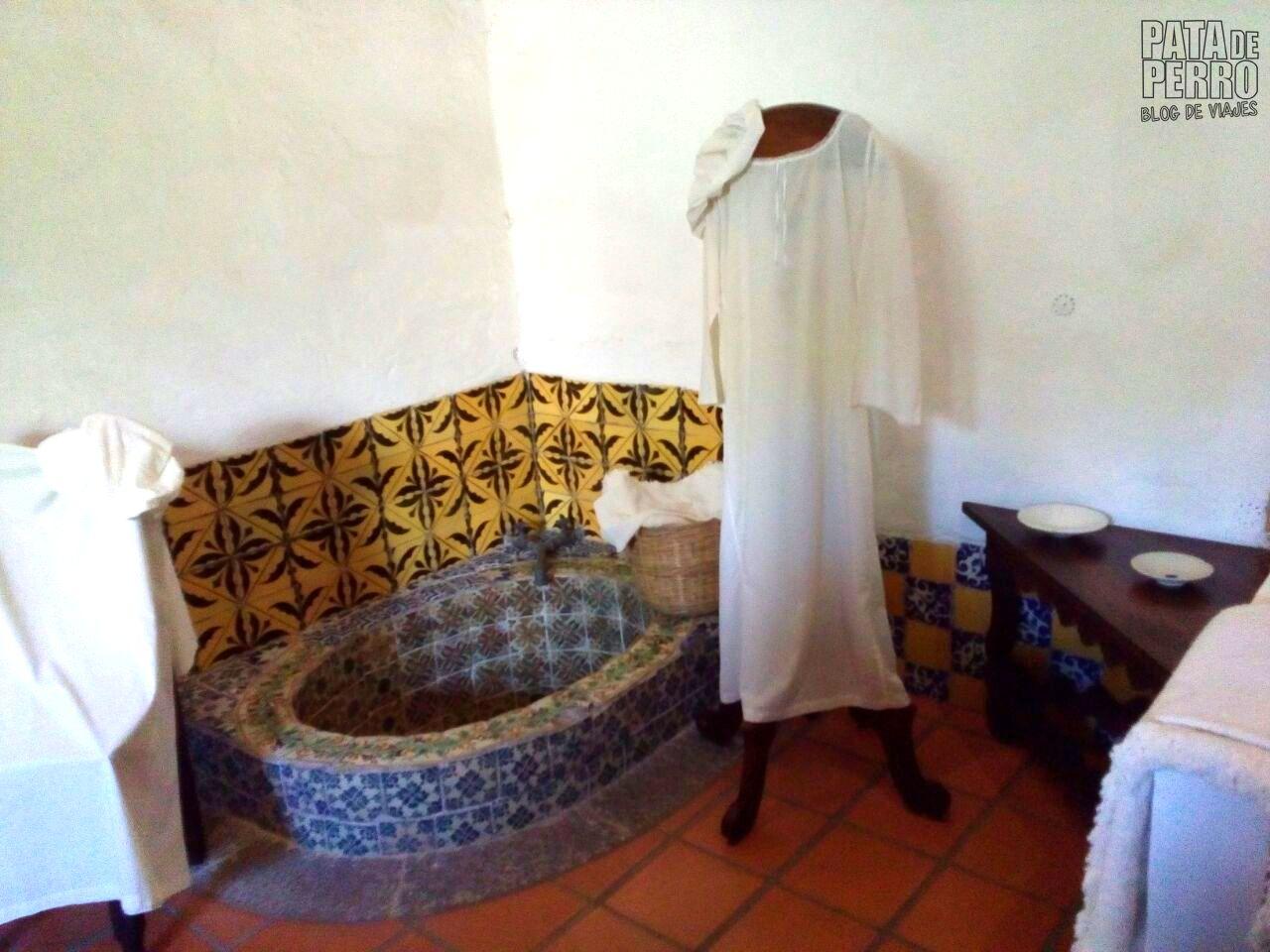 la cocina poblana donde se crearon los chiles en nogada pata de perro blog de viajes puebla mexico04