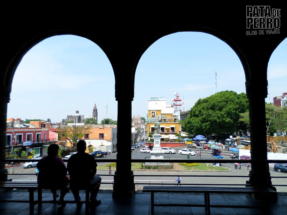 palacio de cortés cuernacaca morelos mexico pata de perro blog de viajes cuauhnahuac