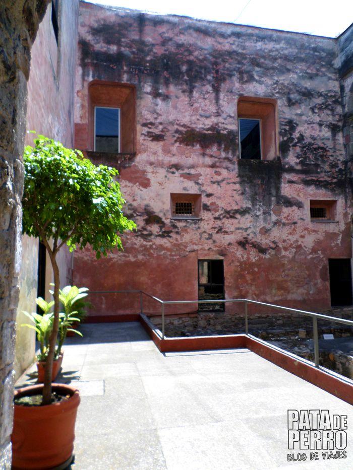 palacio de cortés cuernavaca morelos mexico pata de perro blog de viajes cuauhnahuac04