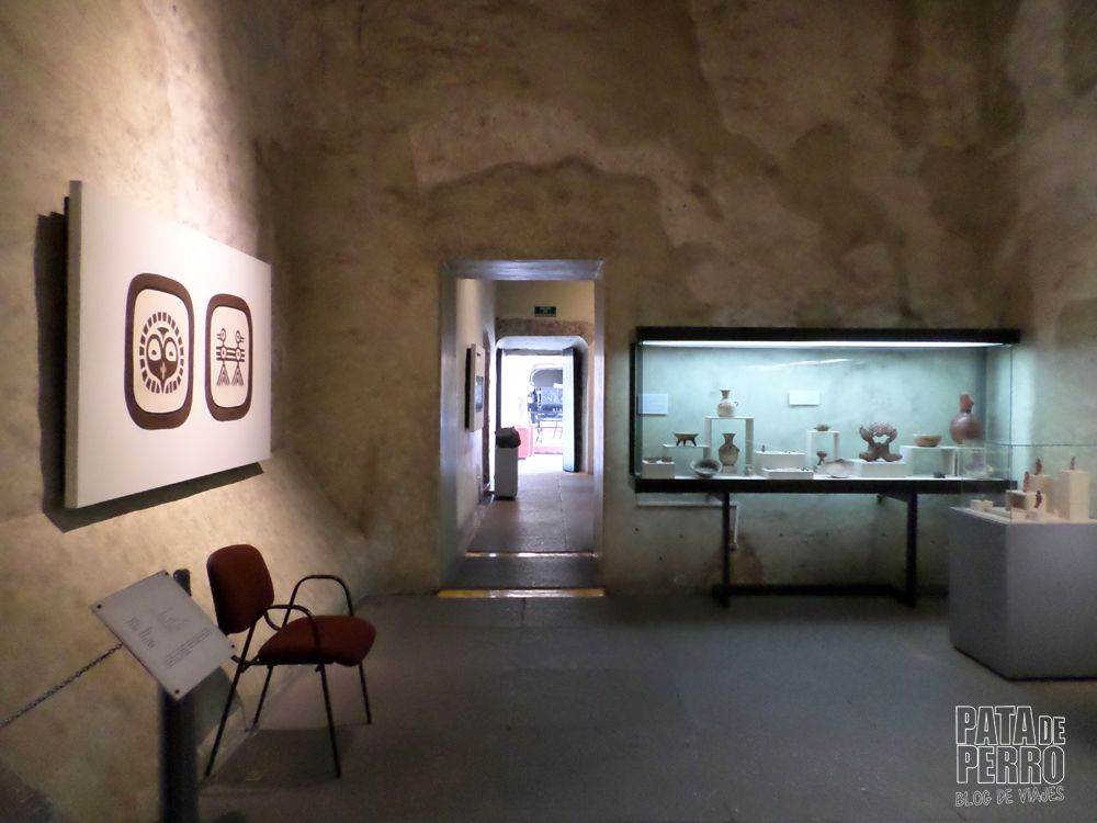 palacio de cortés cuernavaca cuauhnahuac morelos mexico pata de perro blog de viajes07