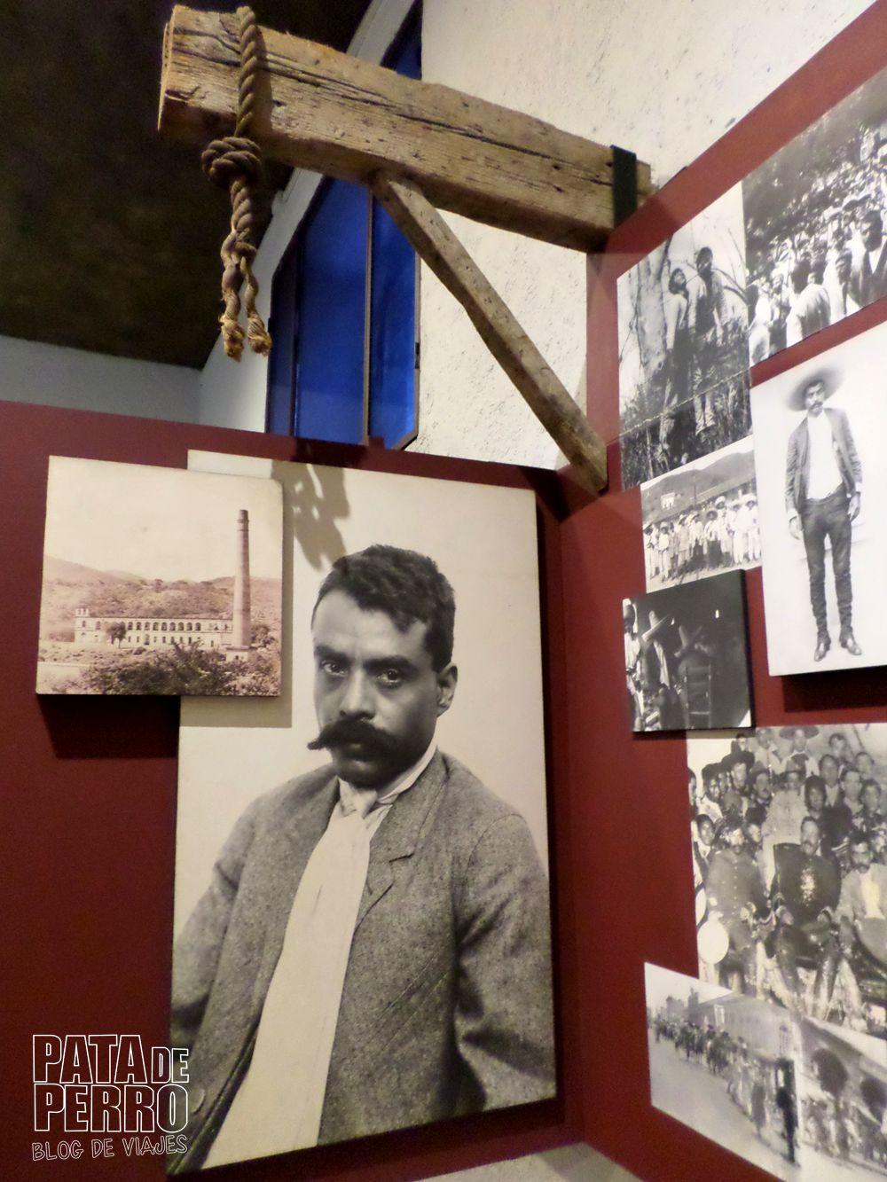 palacio de cortés cuernavaca cuauhnahuac morelos mexico pata de perro blog de viajes17