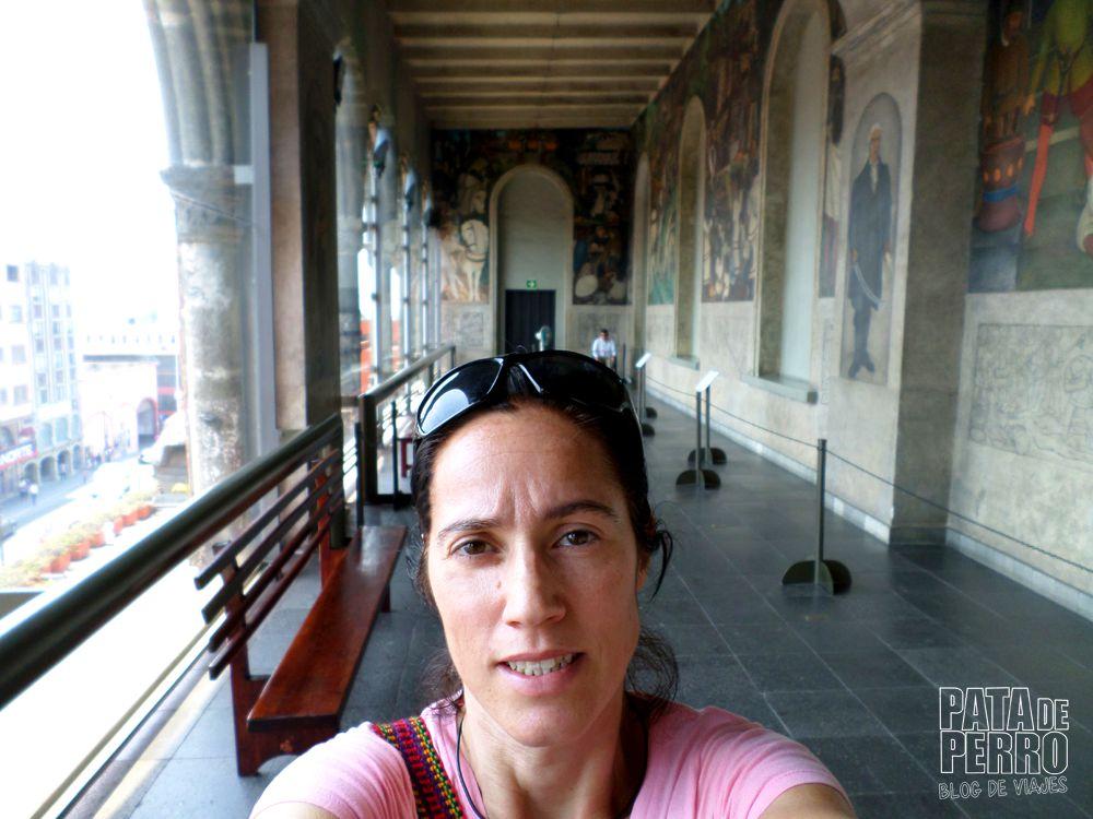 palacio de cortés cuernavaca cuauhnahuac morelos mexico pata de perro blog de viajes20