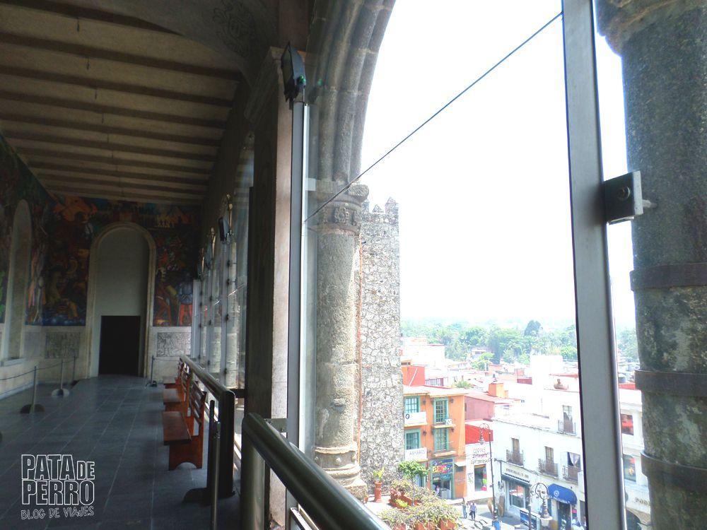 palacio de cortés cuernavaca cuauhnahuac morelos mexico pata de perro blog de viajes24