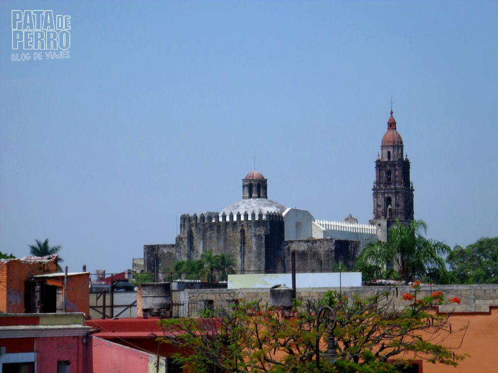 palacio de cortés cuernavaca morelos mexico pata de perro blog de viajes cuauhnahuac14