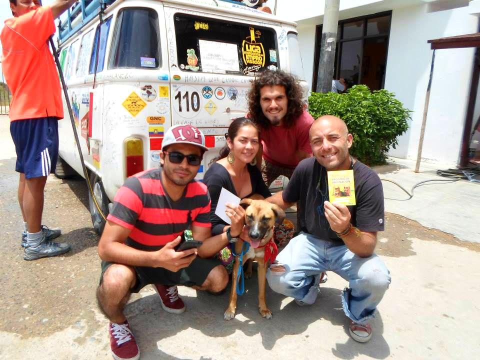 de las calles de lima a la aventura por toda america pata de perro blog de viajes trompa y claudio02