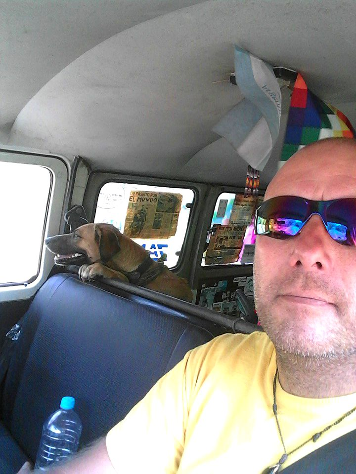 de las calles de lima a la aventura por toda america pata de perro blog de viajes trompa y claudio04