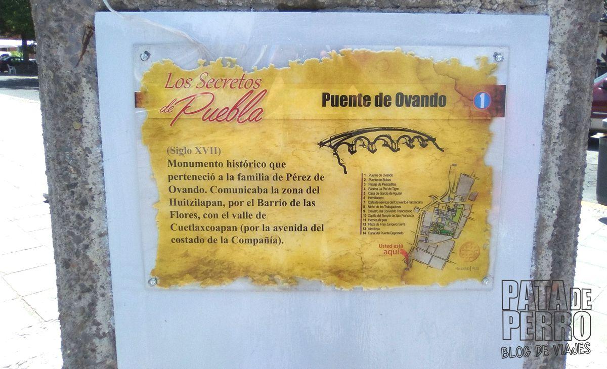 puente de ovando pata de perro blog de viajes puebla mexico2
