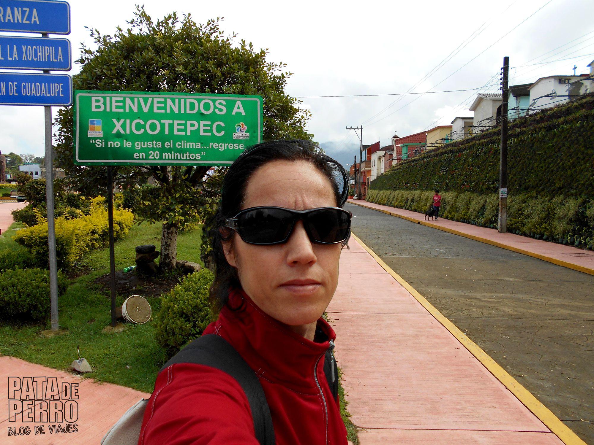 bienvenido a xicotepec
