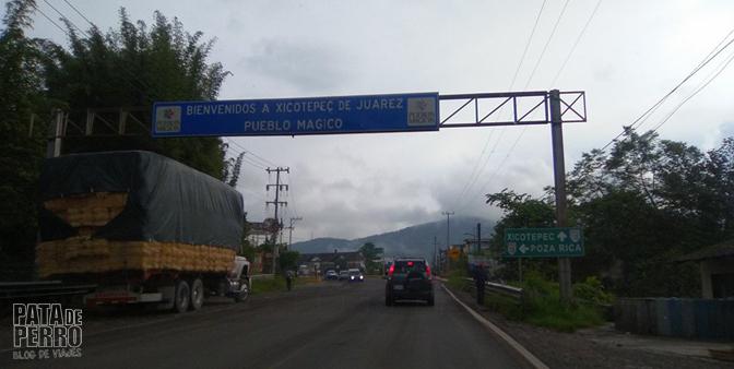 como llegar a xicotepec de juarez puebla mexico sierra magica pata de perro blog de viajes