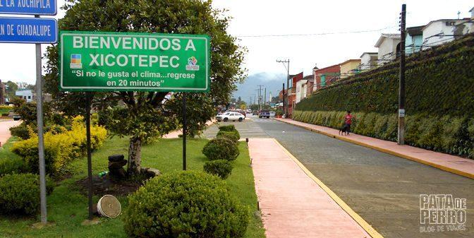 Cómo llegar a Xicotepec desde Puebla