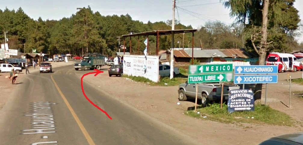 como llegar a xicotepec desde puebla pata de perro blog de viajes07
