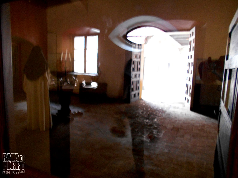 convento de santa rosa mole poblano pata de perro blog de viajes07